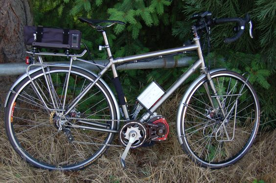 Bikes motors and best electric bikes on pinterest for Best electric bike motor