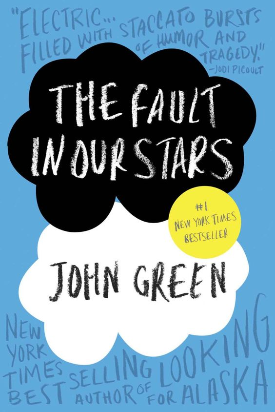 Amazon | The Fault in Our Stars (English Edition) [Kindle edition] by Green, John | Literature & Fiction | Kindleストア