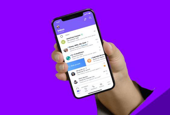 تحاول شركة Yahoo أن تعود مرة أخرى الى الساحة لسنا متأكدين من عدد الأشخاص الذين ما زالوا يمتلكون حساب بريد إلكتروني على Yah Computer Programming App Techniques