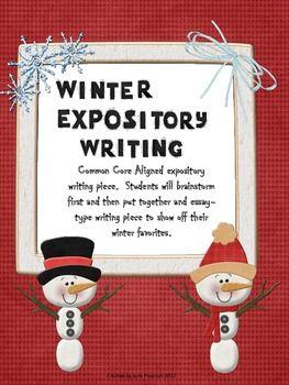 winter essay ideas
