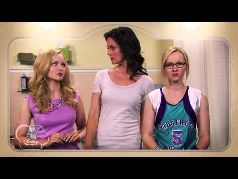 Dove cameron liv and maddie theme song - photo#5