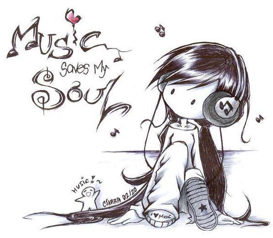 Music :)