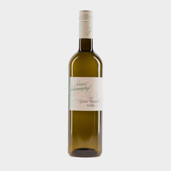 #Grauer #Burgunder trocken, 2015 • QbA - Dieser fruchtige #Burgunder mit milder Säure besitzt die typischen #Burgunderaromen und ist rauchig in der Nase. Im Geschmack hat dieser #Graue #Burgunder viel Schmelz, bleibt lange im Mund und ist nachhaltig. Durch seinen Charakter ist er ein optimaler #Menüwein und passt zu vielen Speisen. Diesen #Grauen #Burgunder kann ich Ihnen empfehlen.
