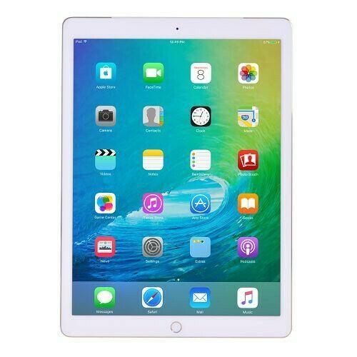Apple Ipad Pro 2nd Gen 512gb Wi Fi 4g Unlocked 12 9 In Gold In 2020 Apple Ipad Mini Apple Ipad Ipad Mini