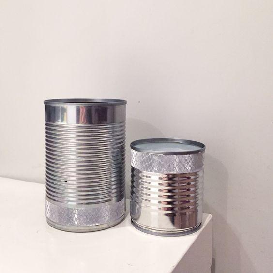 recycler ses boîtes de conserve  http://Instagram.com/h0ctavius