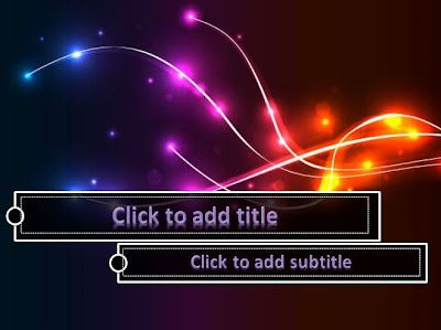 Colorful powerpoint templates 9 bokeh word colorful powerpoint templates 9 bokeh word art toneelgroepblik Gallery