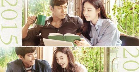 Tình Yêu Của Tôi VTV3 Hàn Quốc
