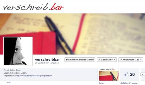 Braucht mein Blog eine Facebook-Seite? - BlogF