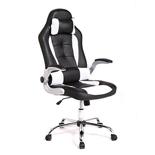Bestoffice High Back Computer Racking Gaming Chair Desk Chair