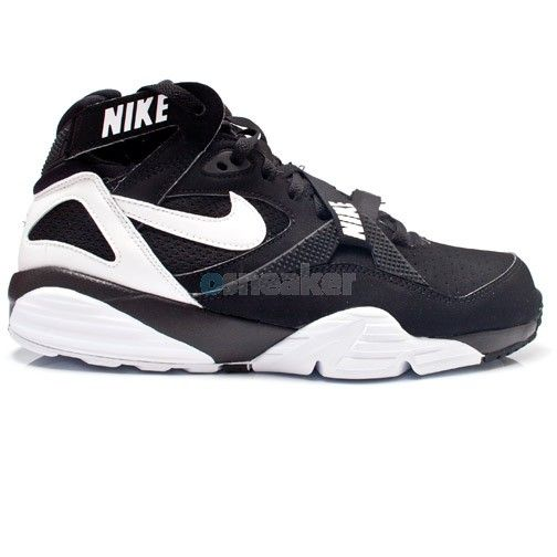 Nike Air Trainer Max 91 - Black/White - Bo Jacksons! I bought these