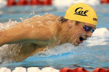 Thomas Shields. 2011 US National Teamer. Swimmer. Hott. Nuff said.: