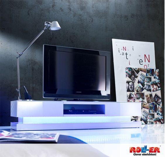 lowboard wei zum h ngen inspirierendes. Black Bedroom Furniture Sets. Home Design Ideas