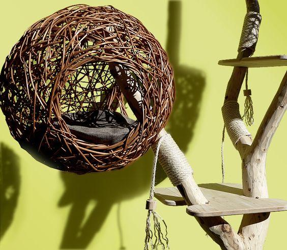 bei uns finden sie katzenbaum design mit nat rlichen materialien besuchen sie treestyle der. Black Bedroom Furniture Sets. Home Design Ideas