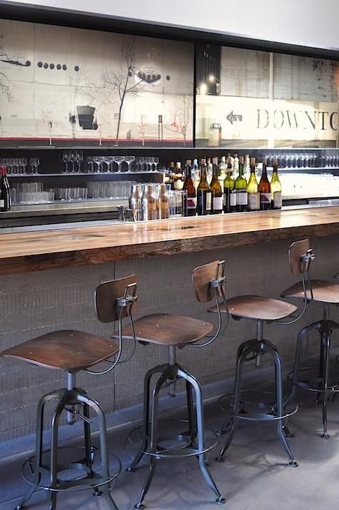 Bar Agricole // San Francisco