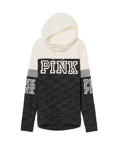 Cross-Over Pullover PINK | All VS PINK Clothes | Pinterest | Pink ...
