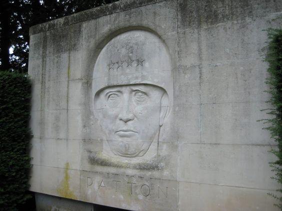 General Patton Memorial, Bastogne, Belgium. BobBastogne - 100683004934814204738 - Picasa Web Albums