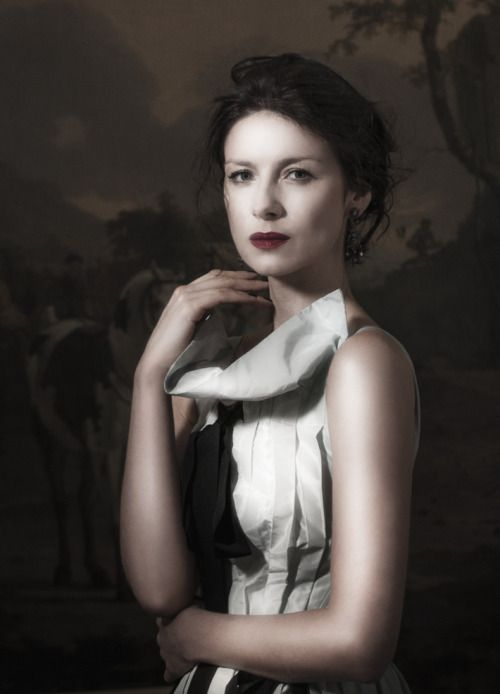 Incandescent With Images Caitriona Balfe Outlander Starz