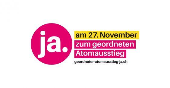 Home - Geordneter Atomausstieg JA!