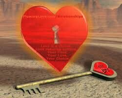 Wish someone had the key to my heart