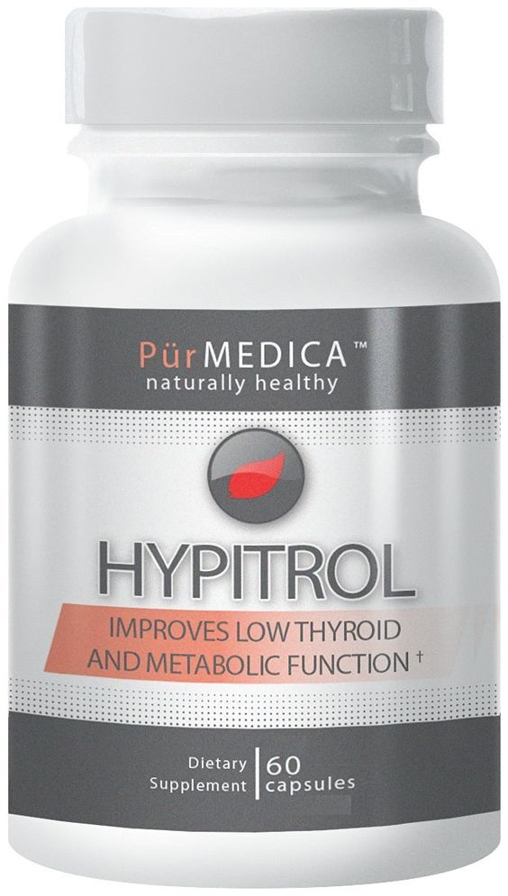 HYPITROL: The Leading Thyroid Support in the USA - NOW AVAILABLE!: Amazon.co.uk…