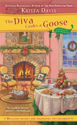 The Diva Cooks a Goose by Krista Davis, Click to Start Reading eBook, A Scrooge steals presents right from under Sophie Winston's family Christmas tree. Then her sister-in