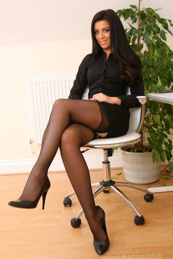 Nylon Active Skirt 43