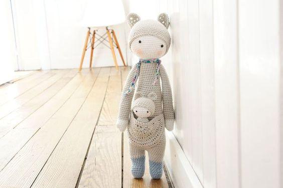 handmade toy: Crafts For Kids, Crochet Dolls, Crochet Doll Pattern, Doll Patterns, Crochet Amigurumi, Handmade Dolls, Crochet Patterns