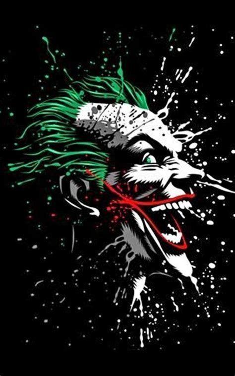 Wallpaper Joker Apk Apk Background Joker Apk Background Joker Wallpaper Apk Background Dijital Boyama Batman Duvar Kagidi Joker Batman