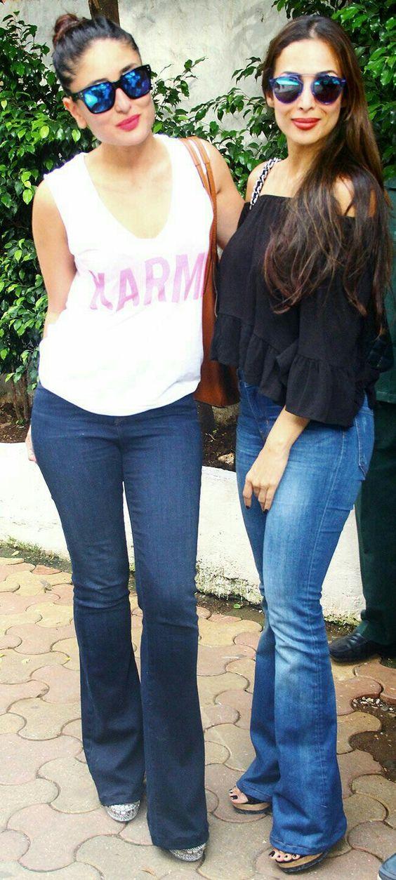 OPie Squad Kareena Kapoor & Malaika Arora