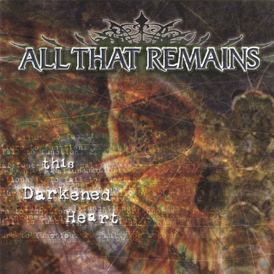"All That Remains, ""For Salvation"" 