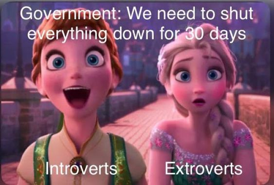 22 Coronavirus Memes That Internet Made For Fun