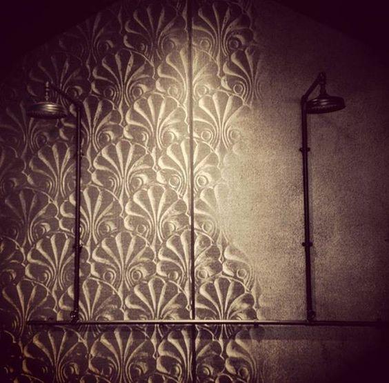 Wall & Deco WET CICADEA
