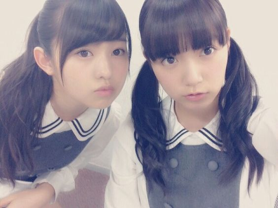 乃木坂46 伊藤万理華 中元日芽香 Nogizaka46 Ito Marika Nakamoto Himeka