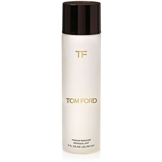 Tom Ford Makeup Remover (4905 RSD) ❤ liked on Polyvore featuring beauty products, skincare, face care, makeup remover, no color and tom ford