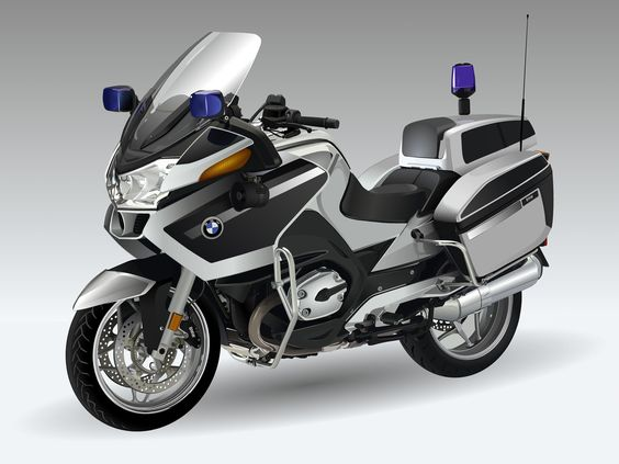 BMW Police Motorcycle | Transportation | Pinterest | BMW ...