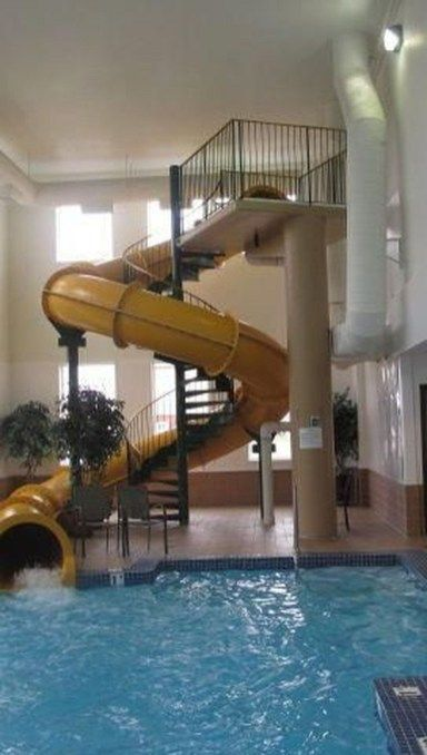Amazing Swimming Pools Design Ideas For Small Backyards 06 Indoor Swimming Pool Design Indoor Pool Design Amazing Swimming Pools