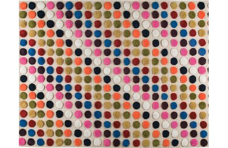 Smarties Area Rug - - Viesso Floor Coverings