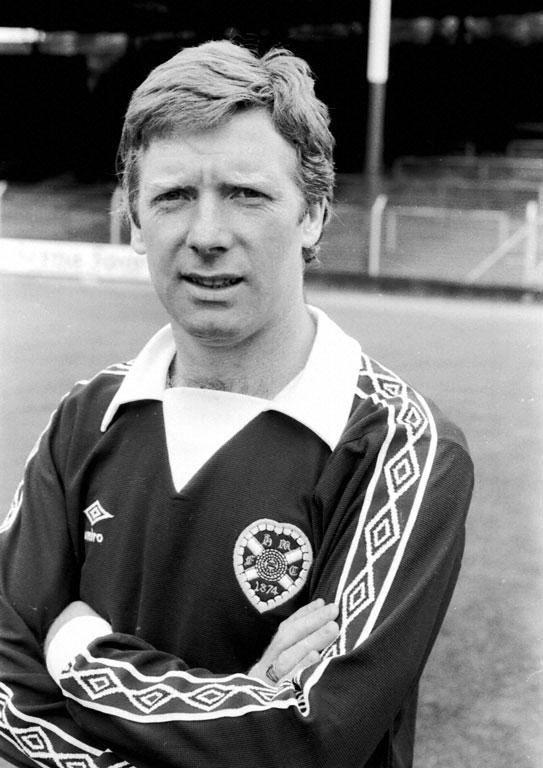 1981 - Alex MacDonald
