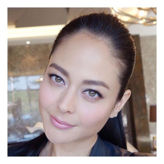 もしもし Makeup: @littlewhite_makeup  Hair: @kelvinkoo  #girl #makeup #beauty #instagood #behindthescenes #bts #tvc