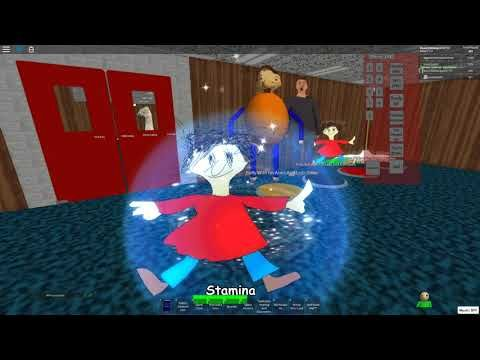 Updates Baldi S Basics 3d Morph Rp Roblox Youtube - ultra update baldis basics 3d rp roblox