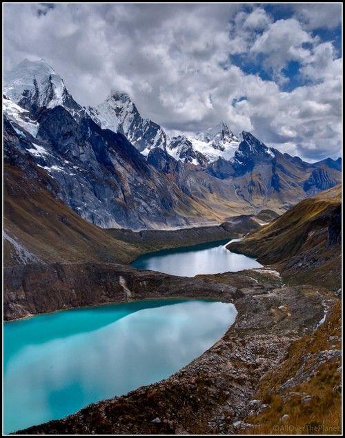 El Viaje de Huayhuash en Perú - explorar el mundo con viajes Nerd Nici, un país en un momento