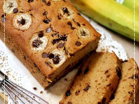 Resep Cake Pisang Gula Palem Best Ever Banana Cake With Palm Sugar Oleh Tintin Rayner Resep Kue Pisang Resep Makanan