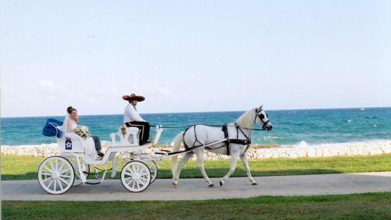 Hochzeitstipps: Fahrt ins Glück - http://www.puntorosso-hochzeiten.de/trends/hochzeitstipps-fahrt-ins-glueck/