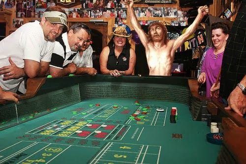 2014 taxes gambling losses