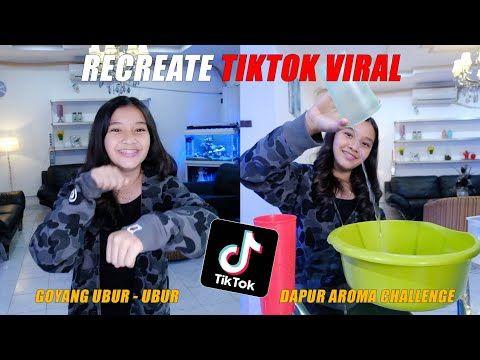Bikin Ulang Video Video Tik Tok Yang Lagi Viral Ngakak Banget Youtube Video Youtube Entertainment