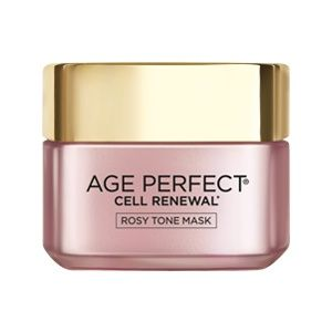 L'Oréal Paris Age Perfect Cell Renewal Rosy Tone Anti Aging Face Mask