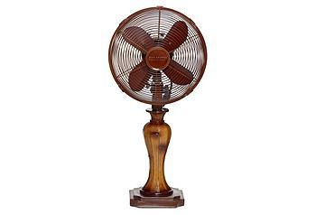 Sambuca Table Fan