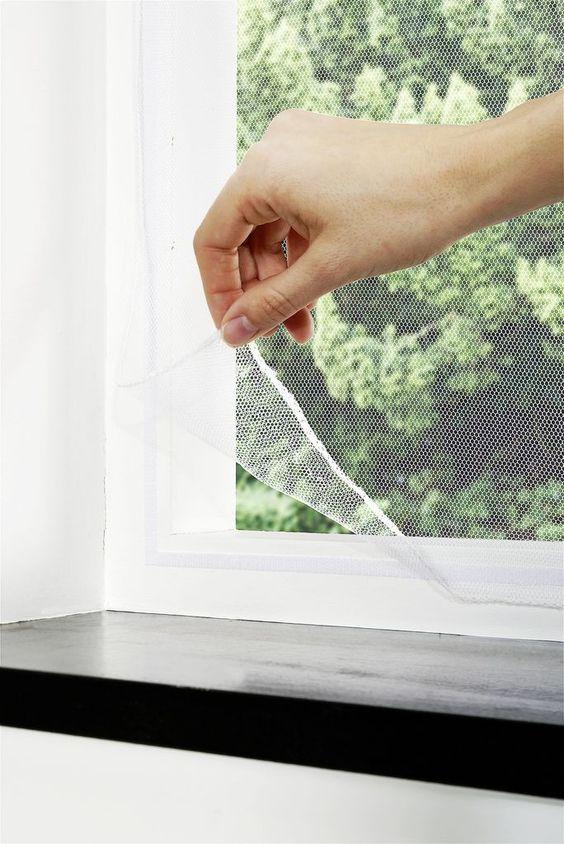 ATINA mreža protiv komaraca 130x150cm u JYSK-u.