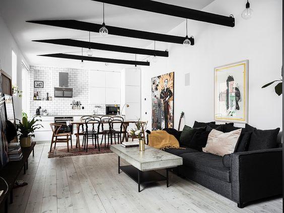 Une chambre douillette dans une petite maison au charme de l'ancien - PLANETE DECO a homes world
