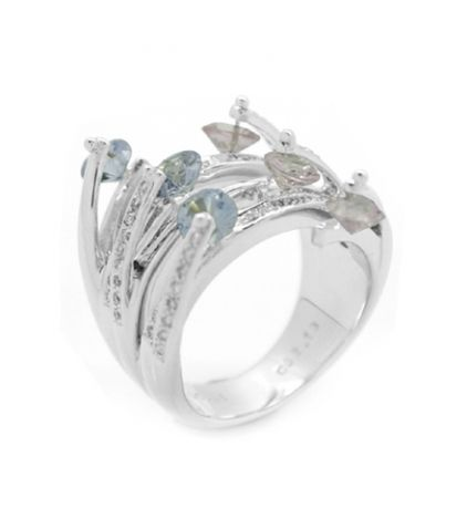 Cascade Ring http://www.bouf.com/buy/product/25621/cascade-ring